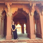 Fatehpur Sikri Palace of India