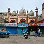 Beauty and historicity of Delhi