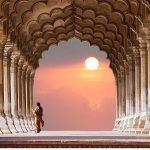 Magical Temple of india