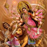 Navratri‬‬ welcome In India