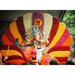 Bappa aale: Lord Ganesha Festival in India
