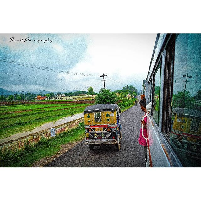 Auto-Riksha of India TravelBrandIndia