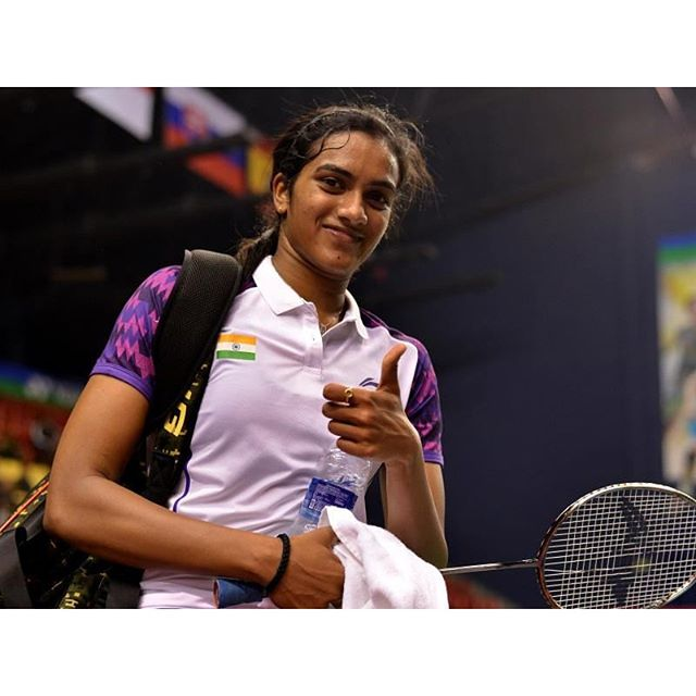 Badminton of India