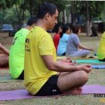 Meditation lifts us and connects: Yoga in India