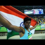 Gold medal of India: Rio Paralympics 2016