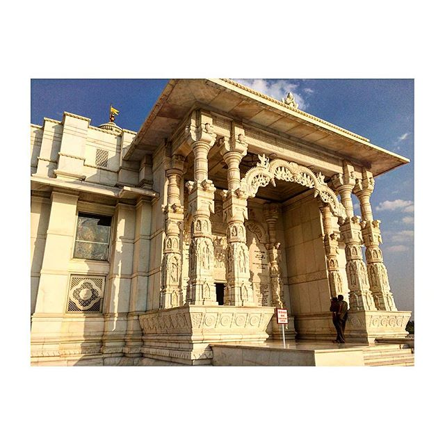 Birla mandir of India