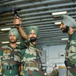 Yudh Abhyas of Indian Army 2016