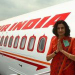 Direct Flights of Air India – Delhi to Washington DC