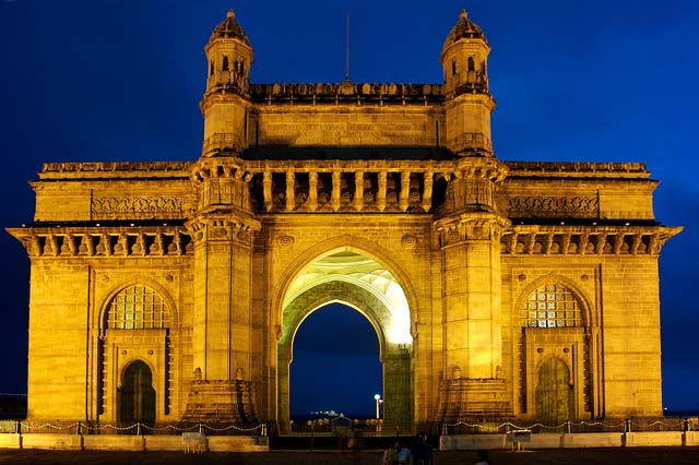 Gateway of India - Tourist Place To Visit In Mumbai