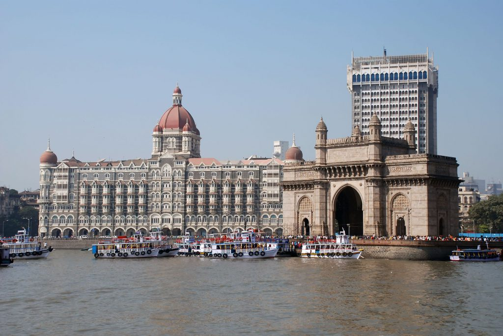 Gateway of India Visit In Mumbai