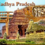 Top Tourist Places In Madhya Pradesh