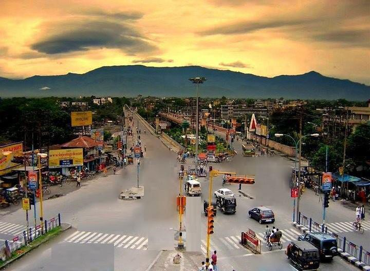 siliguri-top-places
