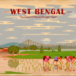 Famous Places of West Bengal – Visiting Tourist Spot