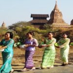 Cultures of Myanmar and North Eastern India