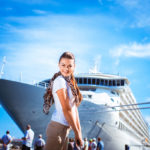 Travel by cruise from India