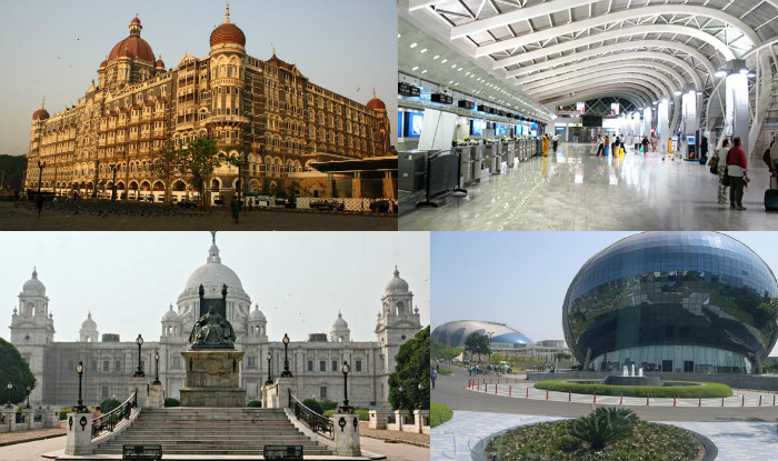 Top 6 cities in India