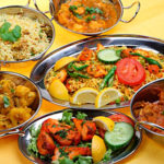 What are some awesome foods of India?