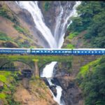Highest waterfalls of India