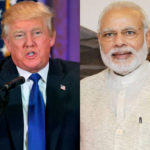 Donald Trump Calling India PM Narenedra Modi To Visit USA
