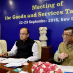 GST Council officials meeting on six key sectors