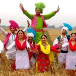 Punjab – A State of Joy – India