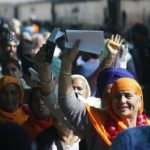 The Influence Of Train For Religion Travel Visit In India