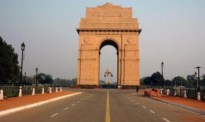 Image of Fortune Visiting Places In Delhi