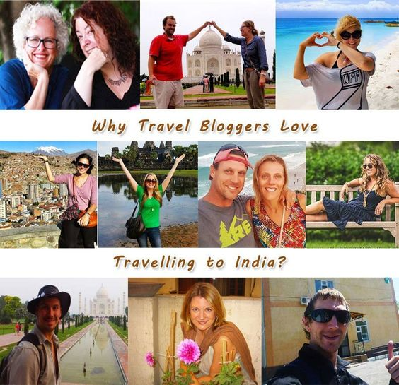 Why Is Everyone Talking About Travel India
