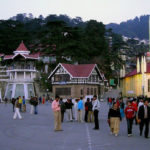 Tour of Himachal Pradesh Tourism – Shimla