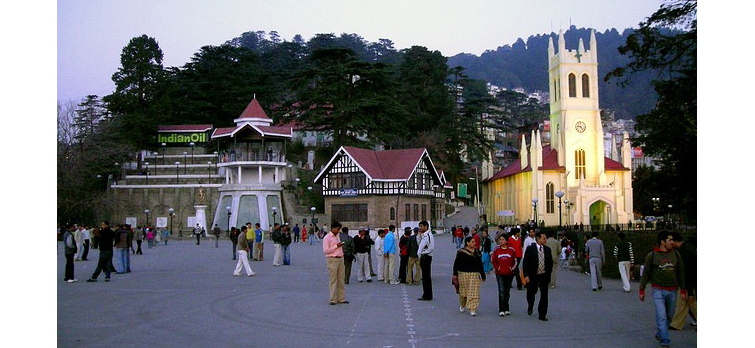 himancal pradesh shimla tourist places to visit travelbrandindia