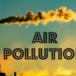 2.1 Million People Died Within A Year In India and China by Air Pollution