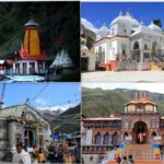 Char Dham Yatra Destination of India – Best Hindustani Places
