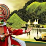 Kerala tourism – Coconut, Boats, Trees, Black Pepper, Mountains and Waterfalls, You Love