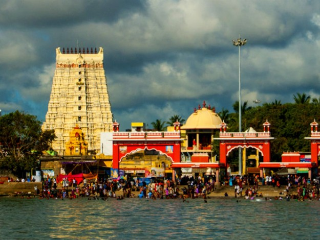 Rameshwaram Travel