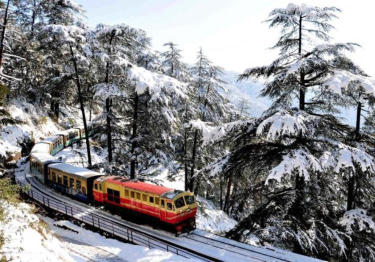 Uttarakhand Tourism - Dev Bhoomi Shimla, Kullu, Manali to Travel in Summer Vacation