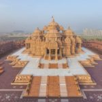 Ahmadabad Travel – Sabarmati, IIT, Business, Akshardham & more