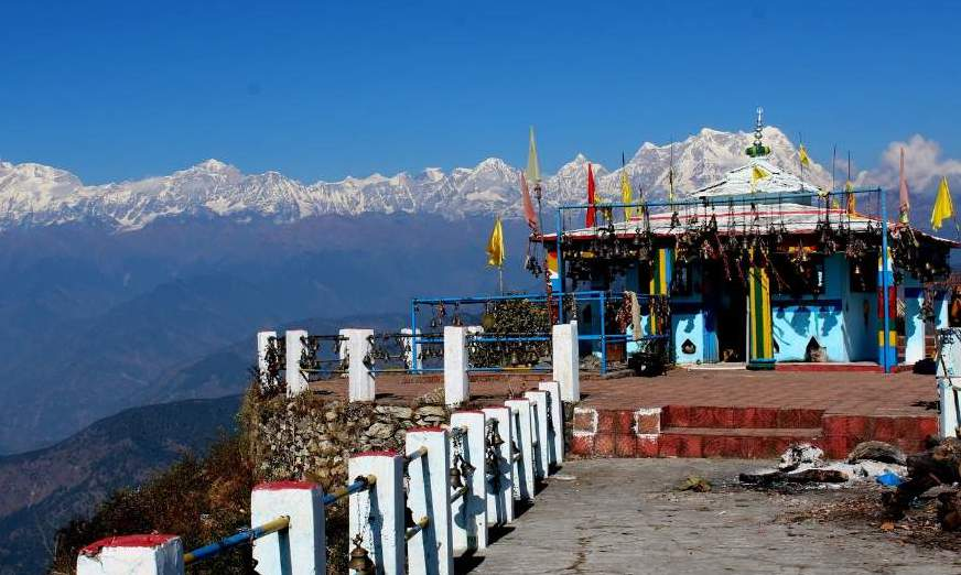 kartikswamitemple uttrakhand tourism travel