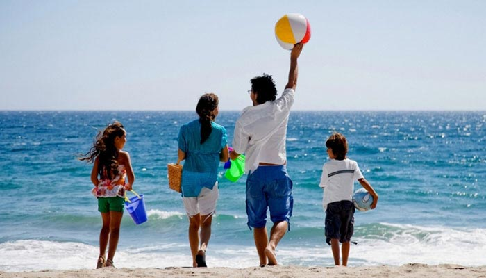 Domestic tour packages of family in India photos