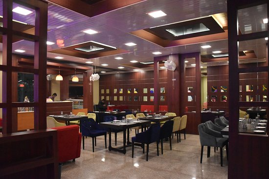 Haldwani restaurants