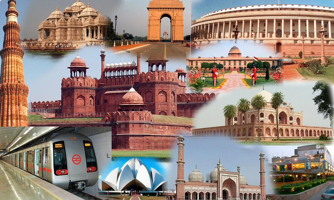 north India tour packages with prices