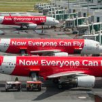 AirAsia 99 rupees plan for seven cities.