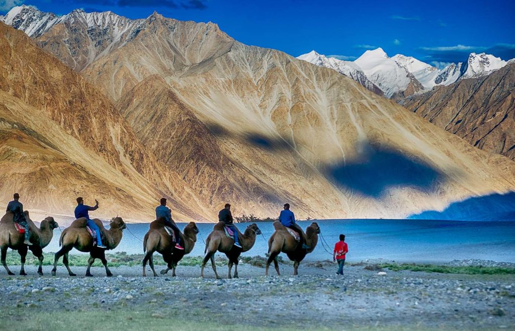 Ladakh photo tour images