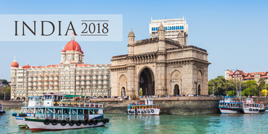 Mumbai travel in India 2018