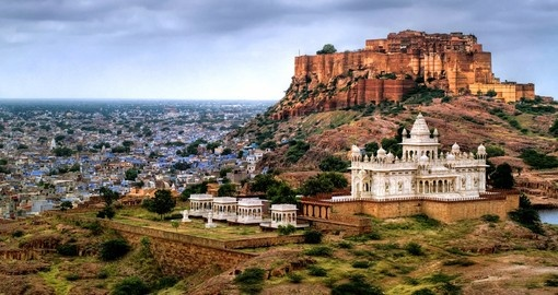 Rajasthan is it safe to travel in India 2018