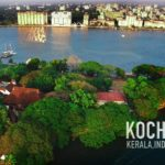 Kochi – a place of coconut