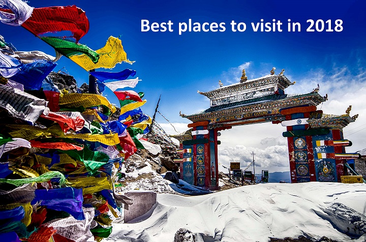 places to visit in 2018