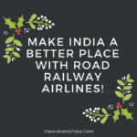 Make India a better place with Road railway airlines – union budget 2018 for tour and travel industry