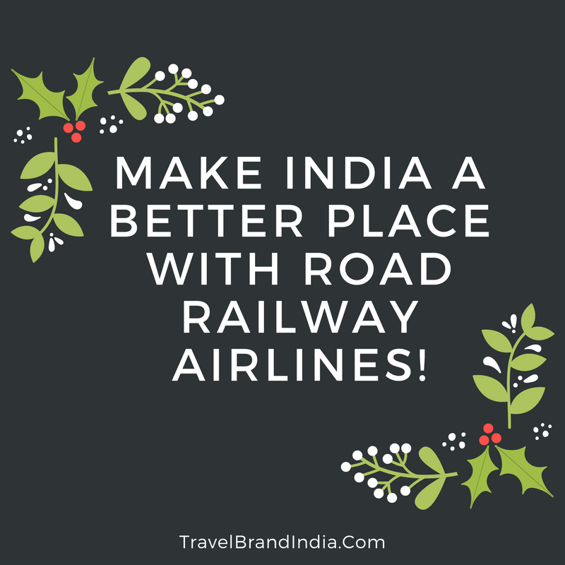 Make India a better place with Road railway airlines - Union Budget 2018 for tour and travel industry