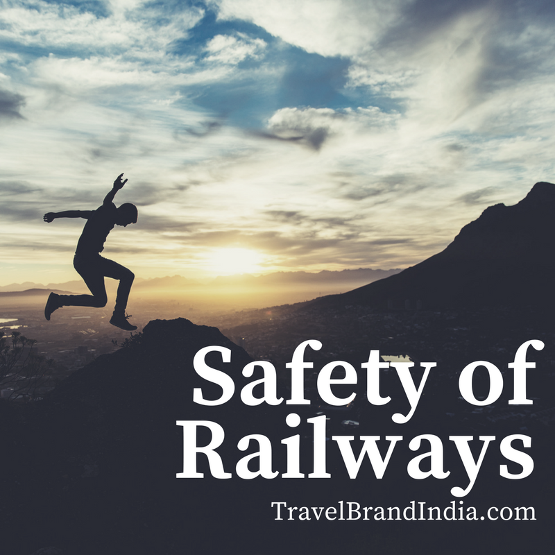 Safety of Railways