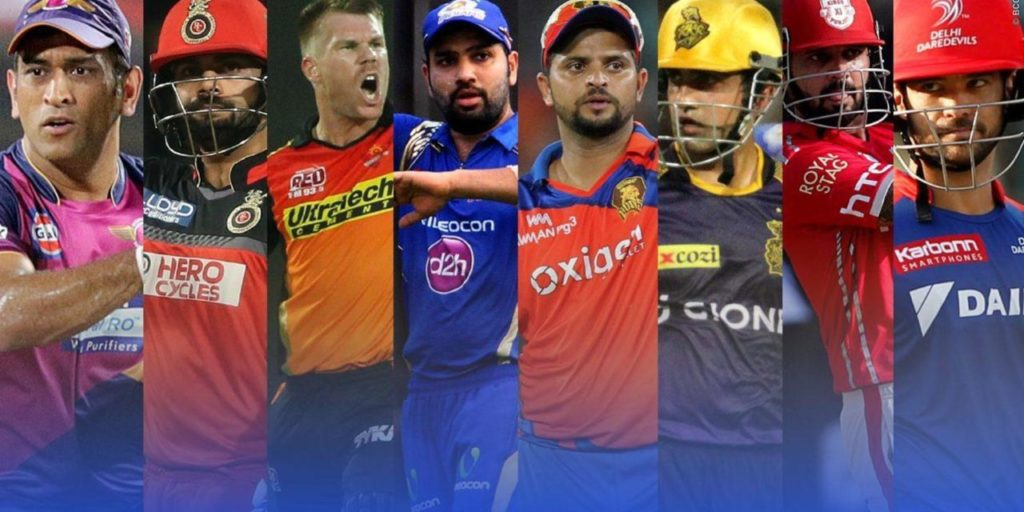 ipl 2018 teams - who will win the indian premier league 2018